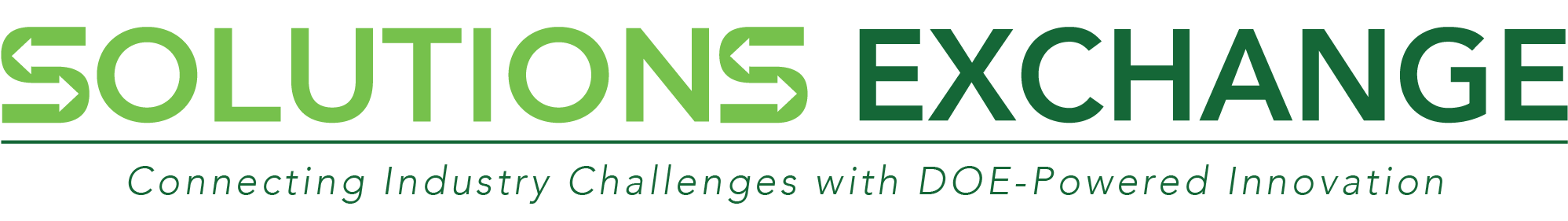Solutions Exchange